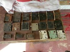 15 + Old Iron Door locks with also Yale Lock and 2 other locks No Keys