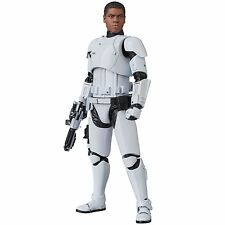 Medicom Toy MAFEX Star Wars The Force Awakens FN-2187 (Finn) Japan version