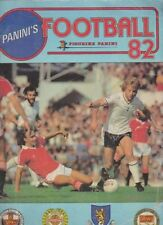 Panini 1982 Season Football Sports Stickers, Sets & Albums