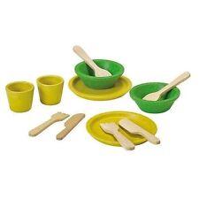 Plan Toys 3605 Tableware Set