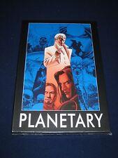 Absolute Planetary Book Two Sealed Warren Ellis DC Veritgo Comics
