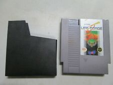 Nintendo NES Life Force (1)
