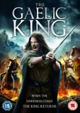 The Gaelic King DVD NEW dvd (CDR0737)