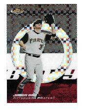 2005 Topps Finest Jason Bay XFractor #197/250 Sp #59 Baseball Card Nr/Mt-Mt