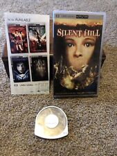 Silent Hill Sony PSP PlayStation Portable UMD Movie 2006 Complete Very Good OOP