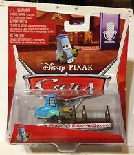 Disney Pixar World of Cars 2 WHEEL WELL GUIDO 3/9 Diecast Xmas Gift Present