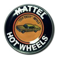 Mercury Cars Sales and Service Design Reproduction Circle Aluminum Sign