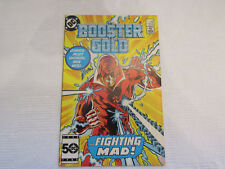 Booster Gold #3 - DC 1986