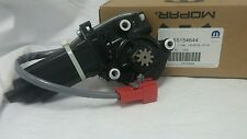 New MOPAR- MADE IN USA Power Window Motor Dodge Truck 90 91 92 93 94 95 96 97 98
