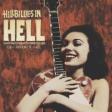 Various Artists -  HILLBILLIES IN HELL: VOLUME 9 (LP Vinyl) sealed