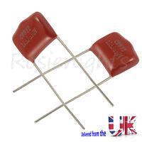 1to10 Polypropylene CBB22 630V 0.01uF 103J 103 Radial Lead Metallized Capacitors