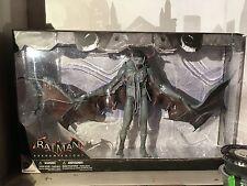 MAN-BAT BATMAN ARKHAM KNIGHT SERIES ACTION FIGURE - DC DIRECT - 2016