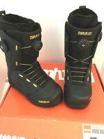 $275 Womens 32 Binary Boa Snowboard Boot NIB Size 7, 8,8.5 ThirtyTwo Black