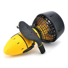 300W 24V Electric Sea Scooter Underwater Propeller Dual Speed Scooter Us Stock