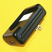 Portable Intelligent Wall USB Battery Charger for MetroPCS Huawei Premia 4G M931