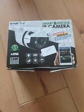 ENER-J IPC1015 Smart Outdoor WiFi Outdoor Camera