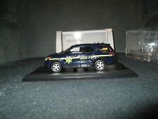 Custom First Response Replicas Greenville County, SC Sheriff K-9 2015 Ford SUV