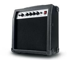 Electric Guitar Amplifier Combo Amp 10W 3 Band EQ Bass Mid Treble Gain Control