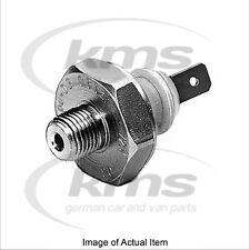 Nuevo Genuino Bosch Aceite Interruptor De Presión 0 986 344 058 Top Calidad Alemana