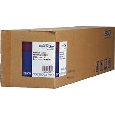 Epson Premium Luster Photo Paper S042081