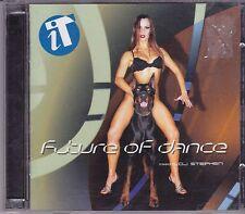 It-Future Of Dance 2 cd album