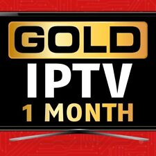 IPTV Premium Subscription 1Month for Mag, Dreamlink, Avov, Android Box- Stbemu