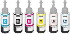 ORIGINAL EPSON T673 Ink T6731/T6732/T6733/T6734/T6735/T6736 for L800 L805 1800
