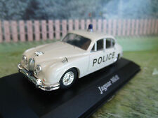 1/43 ATLAS  Jaguar  Mk II Police