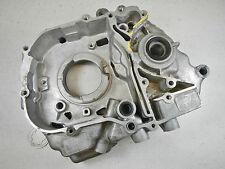 70-71 HONDA ATC90 ATC 90 US90K0 LEFT SIDE ENGINE MOTOR CRANKCASE CRANK CASE