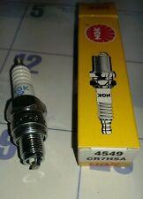 NGK Standard Series Spark Plug CR7HSA Fits 07-11 Honda CRF100F