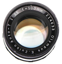 Olympus Pen-FT 100mm f3.5  #214633