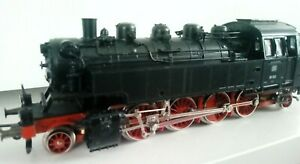 Marklin HO 3096 - BR 86 steam locomotive - Telex