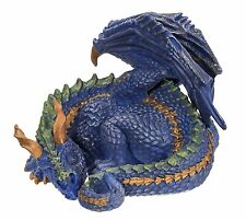 SLEEPY DRAGON # 10141 ~ New For 2015!  FREE SHIP/USA w/ $25+SAFARI Products