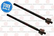 For Ford F-150 07-08 4WD Front Left Right Inner Tie Rod End 2 Pcs New EV800369