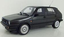 Véhicules miniatures sous boîte fermée pour Volkswagen 1:18