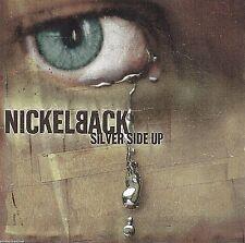 """NICKELBACK - SILVER SIDE UP (2001 Roadrunner) """"Where Do I Hide"""",""""Money Bought"""""""