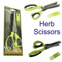 Garden Herb Scissors Gardening Cutting Tool Kew Gardens Spear and Jackson 3152KE