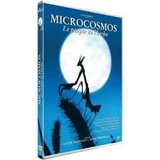 Microcosmos DVD NEUF SOUS BLISTER