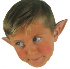 Children's Fancy Dress Pointed Ears. Elf, Pixie, Alien, Fairy Tale. Book week UK