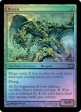 Draco - Foil new MTG FTV Dragons Magic