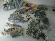 Huge Lanard The Corps Figures huge bundle, 60x humans, weapons, boat+ other