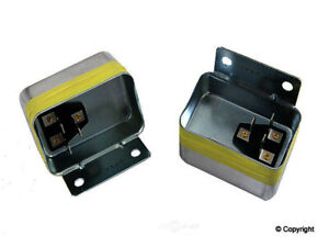 Voltage Regulator-Valeo Voltage Regulator WD Express 704 54039 082