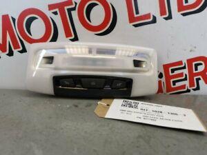 Bmw 335d Xdrive M Sport Auto F30  2016  INTERIOR LIGHT 9277932
