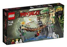 LEGO NINJAGO Master Falls 70608 BRAND NEW UNOPENED