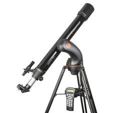 "Celestron telescopio NexStar 90 GT incl. el libro ""primeros pasos..."" 45x, 73x, 227x"