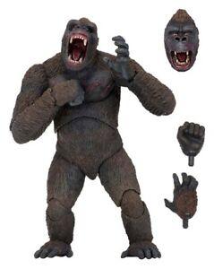 King Kong action figur Neca Neu