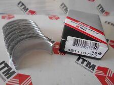 Alfa Romeo Engine Rod Bearing Set +.010 - 1600cc - 1750cc - 2000cc 1964-1994