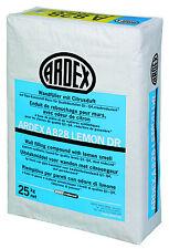 Ardex A828 Lemon DR Wandfüller mit Citrusduft 25 kg - Gips-Kunststoffbasis -*