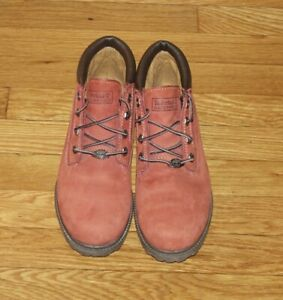 Timberland Nellie Chukka Boots Women's Size 8M