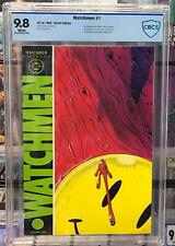WATCHMEN #1 (1986) - CBCS Grade 9.8 - Copper Age! Alan Moore! Dave Gibbons!